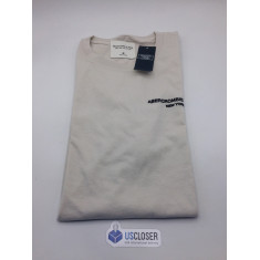 Camiseta Abercrombie & Fitch - Tam: M