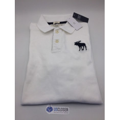 Camisa Polo Abercrombie & Fitch - Tam: M, G e GG