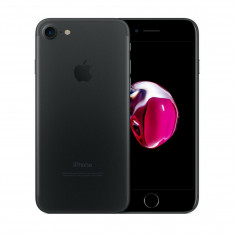 iPhone 7 - 32gb - Black - Refurbished - GRADE A - VITRINE