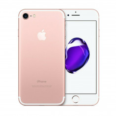 iPhone 7 - 32gb - Rose Gold - Refurbished - GRADE A  (Vitrine)