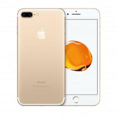 iPhone 7 Plus - 128gb - Gold - Seminovo - GRADE A - VITRINE