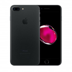iPhone 7 Plus - 128gb - Black- Refurbished - GRADE B