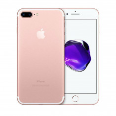 iPhone 7 Plus - 32 gb - Rose Gold - Refurbished - GRADE B