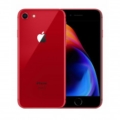 iPhone 8 - 64gb - Red - Refurbished - GRADE A