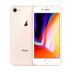 iPhone 8 - 256gb - Gold - Refurbished - GRADE B