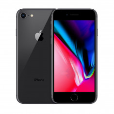 iPhone 8 - 64gb - Black - Refurbished - GRADE A  (Vitrine)