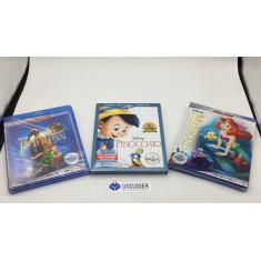 Combo Filmes da Disney