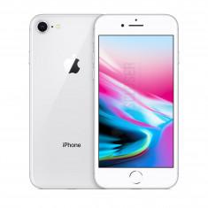 iPhone 8 - 64gb - Silver- Refurbished - GRADE A  (Vitrine)