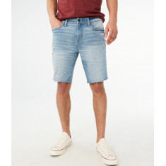 Bermuda Jeans Masc. Aeropostale - Tam: 42 (Estilo: 3910)