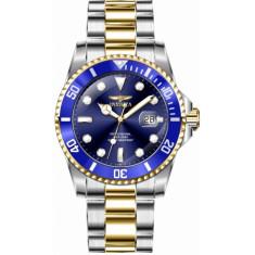 Relógio Masc. - Invicta Modelo: 33268 (Frete Grátis) Acompanha Caixa