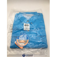 Camisa Para Pesca Tam. G Manga Curta - Columbia
