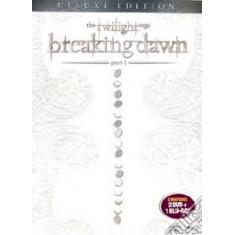 Breaking Dawn - Parte 1 - A Saga Crepúsculo