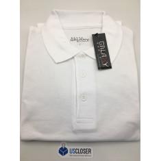 Camisa Polo Tam. G - Galaxy