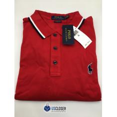 Camisa Polo Tam. GG - Ralph Lauren