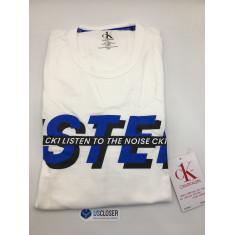 Camiseta Tam. G - Calvin Klein
