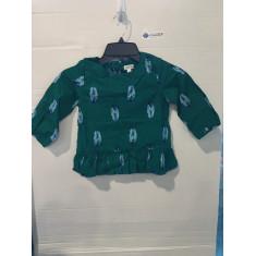 Camiseta Infantil Gymboree - Tam: 5-6 anos