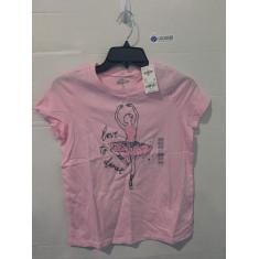 Camiseta Infantil OshKosh - Tam: 14