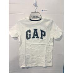 Camiseta Infantil GAP - Tam: GG