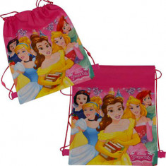 Mochila Princess Sling - Disney