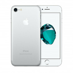 iPhone 7 - 32gb - Silver - Seminovo - GRADE B