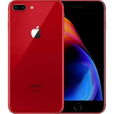 iPhone 8 Plus - 64 gb - Red- Refurbished - GRADE A (Vitrine)