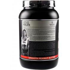 Whey  Protein Hidrolisado (Sabor Manteiga de Amendoim) 907g - Sasha Fitness