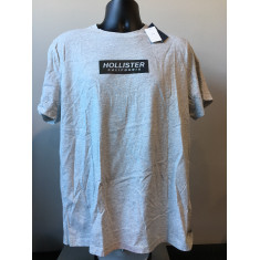 Camiseta Tam. GG - Hollister
