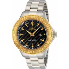 Relógio Masc. - Invicta (Modelo: 12556) Acompanha Caixa
