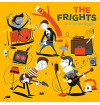 "Disco de Vinil ""Live At The Observatory"" - The Frights"