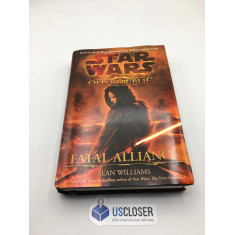 Livro: The Old Republic - Star Wars (USADO)