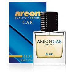 Colônia Ambientador para carros 50ml Blue - AREON