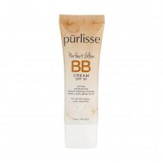 """BB Cream """" Light Medium"""" SPF 30 - Purlisse 40ml"""