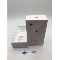 Caixa Vazia para iPhone 8 (64gb - Gold)