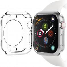 Case Para Apple Watch Series 4 (transparente, 44 mm) - Classic