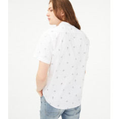 Camisa Masculina Tam. GG - Aeropostale (Estilo: 4815)