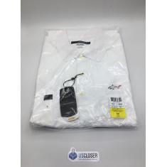 Camisa polo (lisa com bolso) - Greg Norman Tam: G