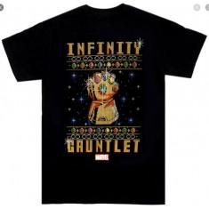 Camiseta Infantil Funko Pop Marvel Tam. M