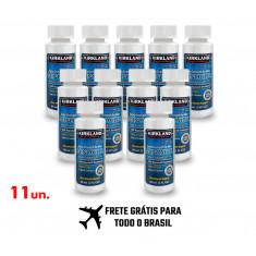 11 Frascos 60ml Minoxidil - FRETE INCLUSO