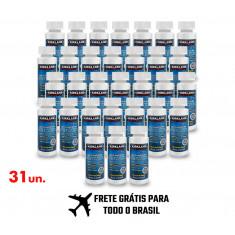 31 Frascos 60ml Minoxidil - FRETE INCLUSO