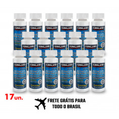 17 Frascos 60ml Minoxidil - FRETE INCLUSO