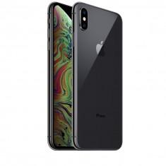 iPhone XS Max - 64 gb - Black - Seminovo - GRADE A - VITRINE