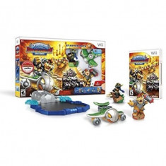 Superchargers Activision Skylanders: Starter Pack para Nintendo Wii