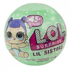 """Boneca """"Lil Sisters"""" LOL"""