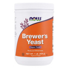 """Brewer's Yeast """"Super Food"""" - Now (Val: Abr/2022)"""