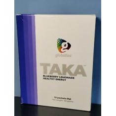 Suplemento ''Limonada de Blueberry Taka'' - Globallee (Val. Mai/2022)