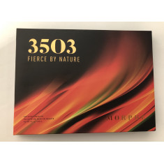 "Paleta de sombras"" Morphe 3503 Firece"" - Nature Artistry"