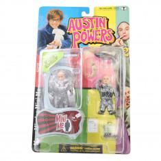 1999 McFarlane Austin Powers Moon Mini