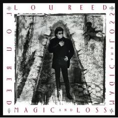 Disco de Vinil Lou Reed - Magic and Loss