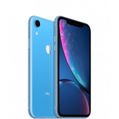 iPhone XR - 64gb - Blue - Refurbished - GRADE B