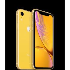 iPhone XR - 64gb - Yellow - Refurbished - GRADE B